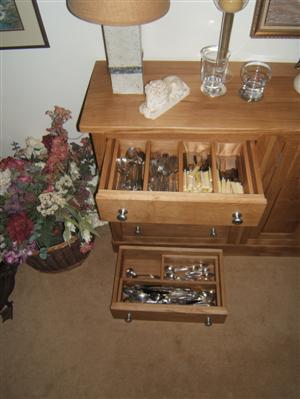 Cabinets & Dressers